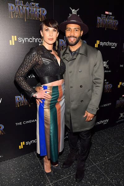 tolah picsblackpanther nyc premiere