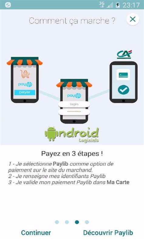 ma carte cr 233 dit agricole android logiciels fr