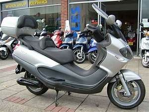 Piaggio Mss X9 Evolution 250 Scooter Service  U0026 Repair