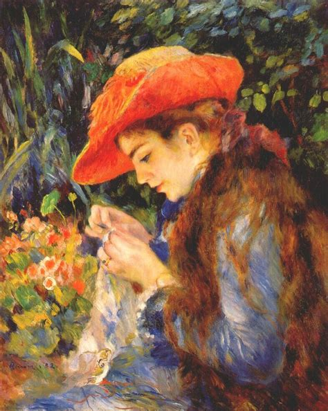 Exhibition Once Upon A Time Impressionism At The