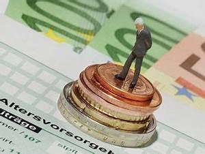 Renten Berechnen : rentenprodukte f r die gesetzliche rente in der bersicht ~ Themetempest.com Abrechnung