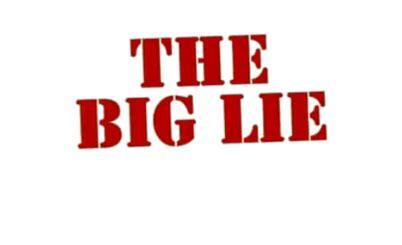 big lie war  diabetes