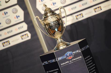 See more of coupe de france de football on facebook. Coupe de France édition 2020-2021 : le calendrier remanié ...