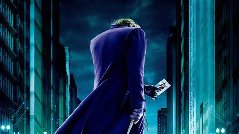 Joker The Dark Knight 4k, Hd Movies, 4k Wallpapers, Images