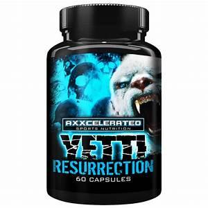 Yeti Dna Resurrection