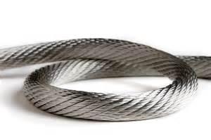 Flexible Steel Wire Rope