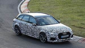 Audi Rs4 2017 : 2017 audi rs4 avant goes all out at the n rburgring ~ Farleysfitness.com Idées de Décoration