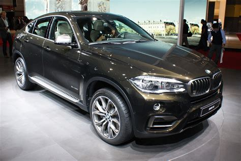 New Bmw 2014 by New Bmw X6 2014 Pictures Auto Express