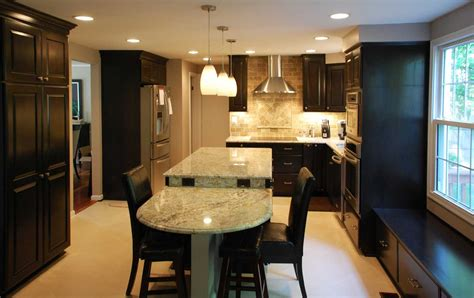 west island kitchen how to size an island that s right for your kitchen the