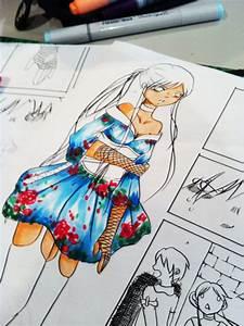 Maison Japonaise Dessin : stage de dessin manga avec espace japon ~ Melissatoandfro.com Idées de Décoration