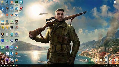 Come Scaricare E Installare Sniper Elite 4 Pc Ita Youtube