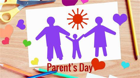 parents day celebrated