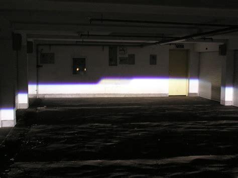 projector hid beam pattern cutoff headlight vs housing headlights xenon adjustment reflector projectors lights retrofit passat night light does head