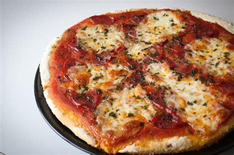 comment faire une bonne pizza sans gluten sans gluten pizza et gluten