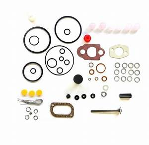 Complete Seal Repair Kit For Cav Dpa Hydraulically
