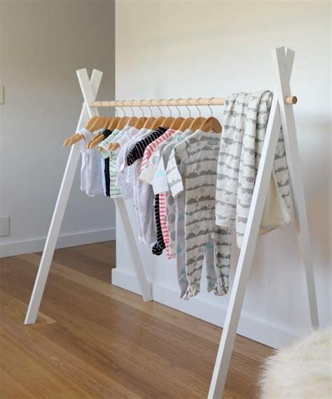 chambre bien ranger nos diy préférés pour la chambre de bébé visitedeco