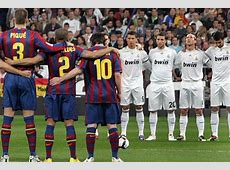 Barcelona – Real Madrid La Liga Match Preview 220315