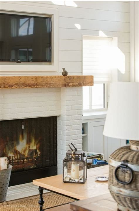 resurfacing fireplace with house with transitional interiors home bunch