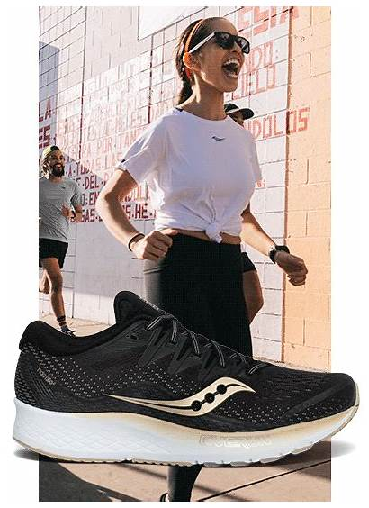 Saucony Womens Summer Running Shoes Clothes Shoe