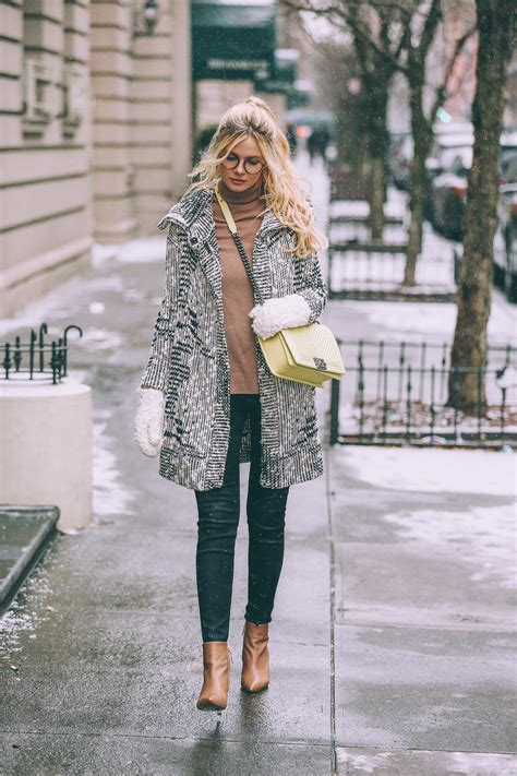 Cute Winter Outfits To Get You Inspired - Just The Design