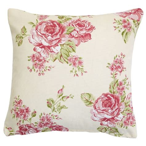 shabby chic cushions shabby chic home trends housetohome co uk