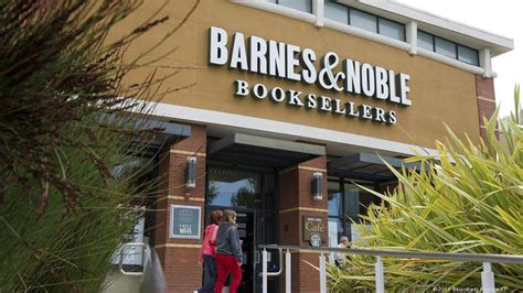 Google And Barnes & Noble Team Up Against Amazon