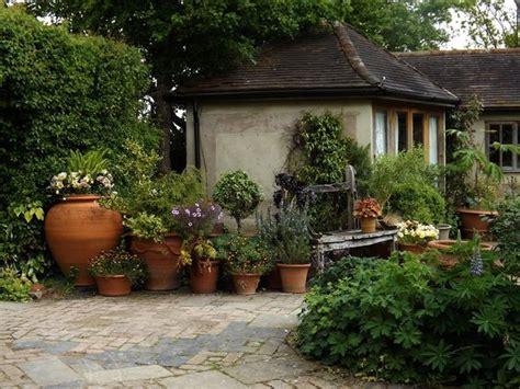 Autumn Cottage Diarist Pots Of Inspiration