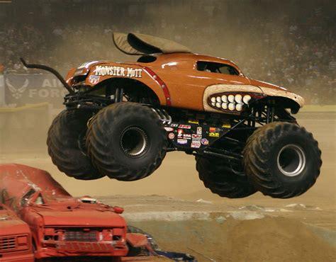 video of monster trucks the monster trucks of mount monstracity finished for