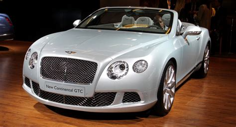 on board diagnostic system 2011 bentley continental gtc engine control bentley launches redesigned continental gtc in los angeles priced from 212 800 carscoops