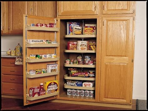 kitchen storage closet kitchen cabinet shelf organizers image to u 3138
