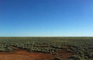 Nullarbor Plain - Desert in Australia - Thousand Wonders  Plain
