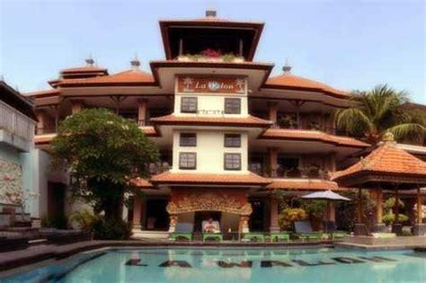 La Walon Bungalows> Kuta > Bali Hotel And Bali Villa