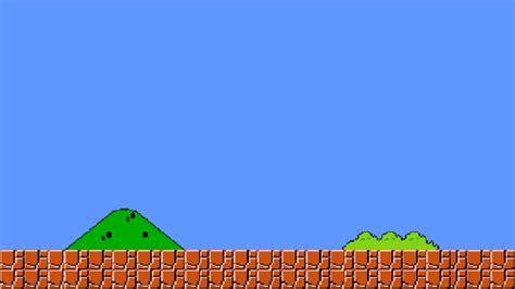 Animated Mario Wallpaper - mario backgrounds wallpapersafari