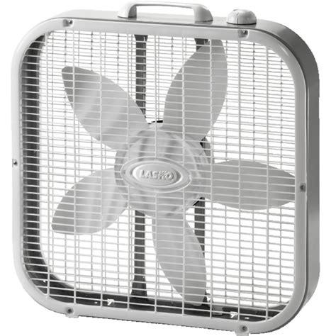 lasko 20 inch box fan the home depot canada