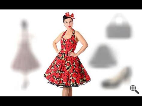 Kühlschrank 50er Style by Warum Erica Diese Festlichen Petticoat Kleider Im 50er