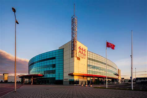 Arēna Rīga - Energiateenus