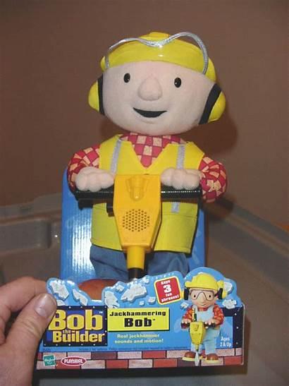 Builder Bob Toy Fix Toys Jack Step