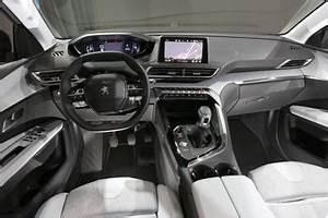Peugeot 3008 Active Business Versions : fiche technique peugeot 3008 ii 1 6 bluehdi 120ch active business s s basse consommation l ~ Medecine-chirurgie-esthetiques.com Avis de Voitures