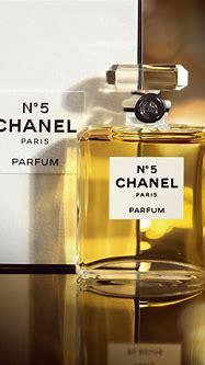 N°5 Fragrance Collection - The N°5 Eau de Parfum ...