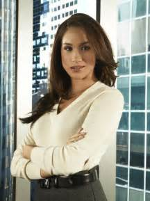 ... Markle Biography and Gallery | Suits TV