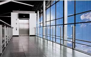 Transparent Window Solar Panels - Energis