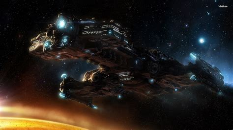 siege terrano 2 starcraft 2 hyperion wallpaper 1920x1080 25833
