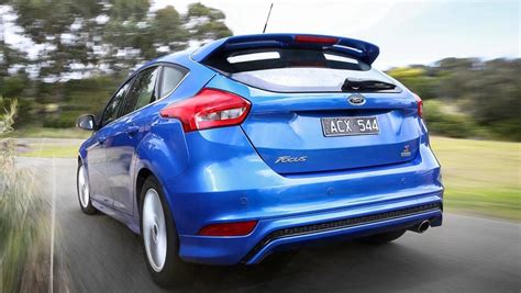 is a ford focus a sports car 2015 ford focus hatch review drive carsguide