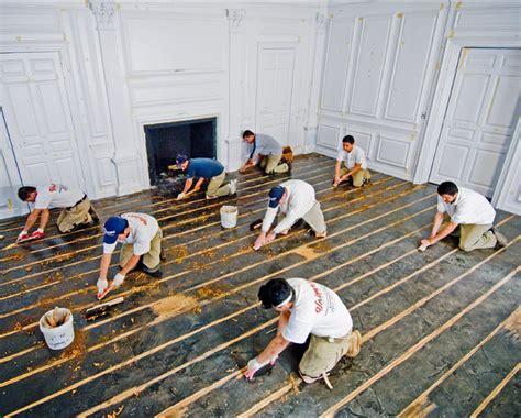 universal floors inc hand scraping wood floors traditional dc metro by universal floors inc