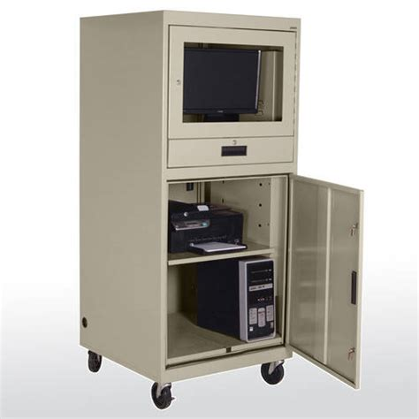 standard kitchen cabinets mobile computer cabinet for environments 2482