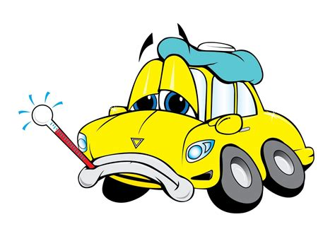 Cars. Car Assembly. Cartoon.