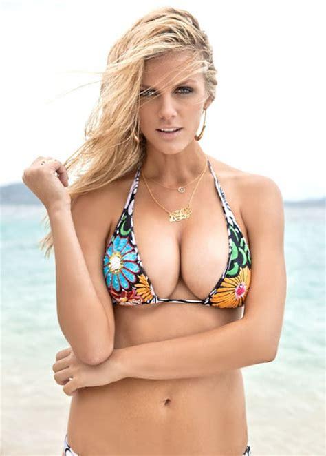 Sexiest Women In Bikinis Brooklyn Decker