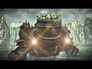 Shadow Of The Colossus | Pelagia! - YouTube