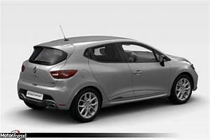 Tarif Clio 4 : renault clio r s une id e du tarif actualit automobile motorlegend ~ Maxctalentgroup.com Avis de Voitures