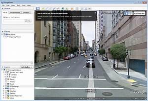 Street View Google Map : google earth 6 launches now with street view ~ Medecine-chirurgie-esthetiques.com Avis de Voitures